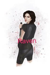 Raven8(23