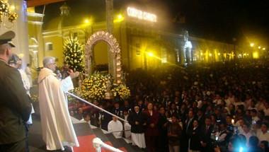 LA LIBERTAD Chepén realizará actividades turísticas durante Corpus Christi