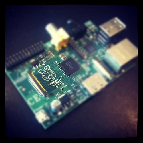 Raspberry pi time