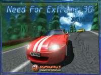 Juego 3D de coches y carreras