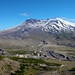 Mount St. Helens by repete7