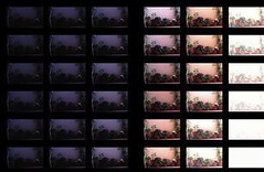 <strong>ON THE MOVE - </strong> <br />Giovanni Ozzola - Alba-Notto-Maggio,  Video, Colour | 1'28&quot;, N/A, 2009