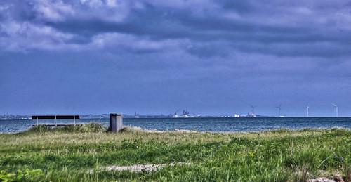 blue summer port denmark harbor photo pentax harbour dänemark frederikshavn kx kattegat sæby nordjylland vendsyssel