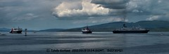 Calmac and Ocean Countess