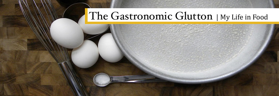 The Gastronomic Glutton