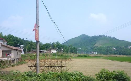 C-Hunan-Route Changsha-Hengshan (3)