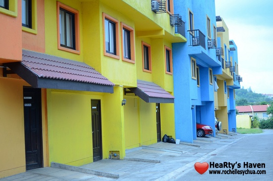 Casa Ibiza Townhouses