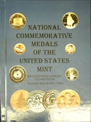 Dean national Commemorative Medals