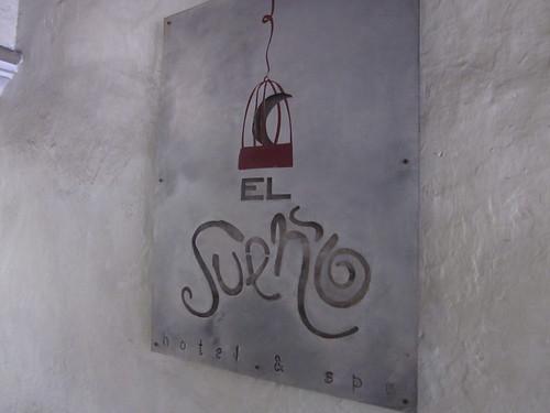 El Sueno Hotel + Spa (Puebla de Zaragoza, Puebla)