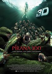 Pirana 3DD - Piranha 3DD (2012)