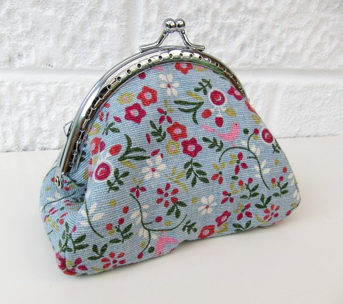 Frame purse 2