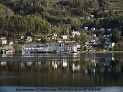 Reflections of Ulvik