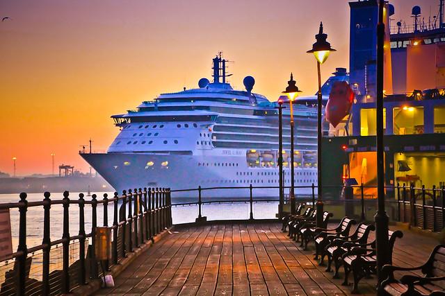 Jewel of the Seas