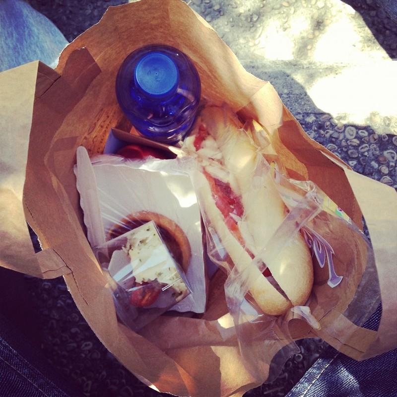 Rulu lunch