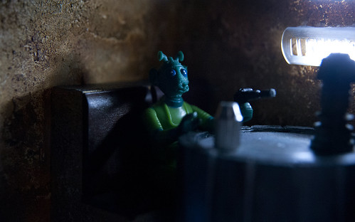 Greedo shot first