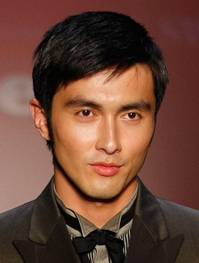 Asian Hairstyle Men Asian Hairstyle Men