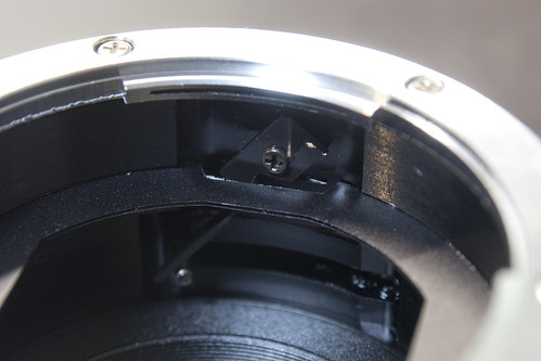 RAYQUAL M4/3 Mount Adapter #2