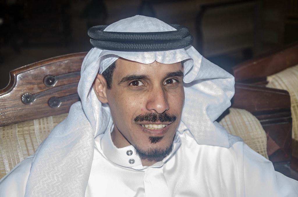 تغطية زواج فيصل عبدالرحمن العضيله