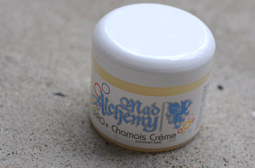 Mad Alchemy Chamois Creme