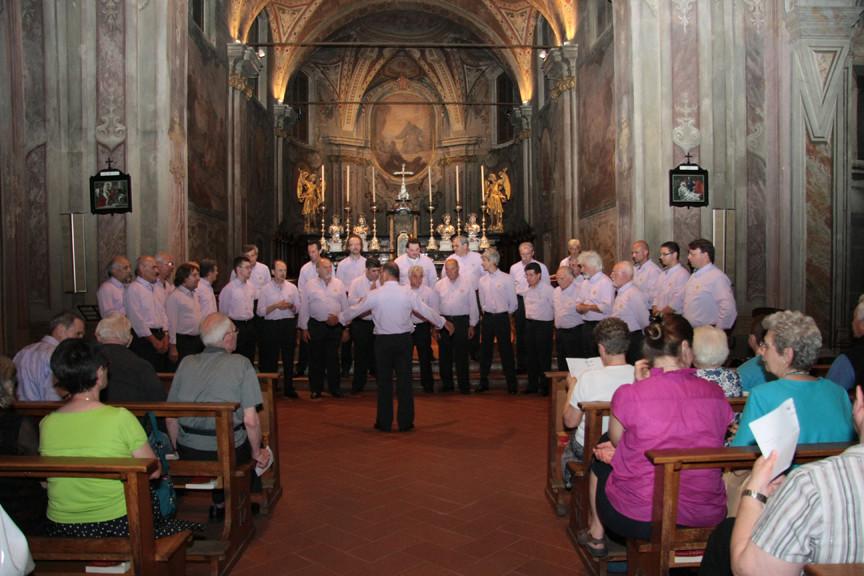 Saronno per l'Emilia - 21 Giugno 2012