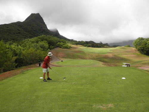 Royal Hawaiian Golf Club 070