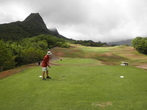 Royal Hawaiian Golf Club 070