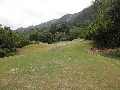 Royal Hawaiian Golf Club 190