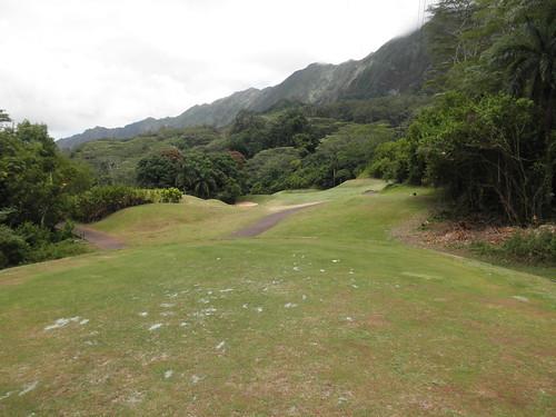 Royal Hawaiian Golf Club 190