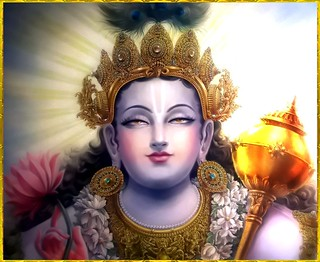 Padma Ekadashi ( Asddha-sukla Ekadashi ) the day of Lord Hari