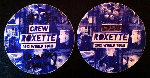 Roxette @ HMH Amsterdam 29-06-201215