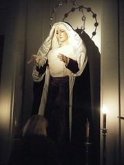 Maria Santisma de la Esperanza