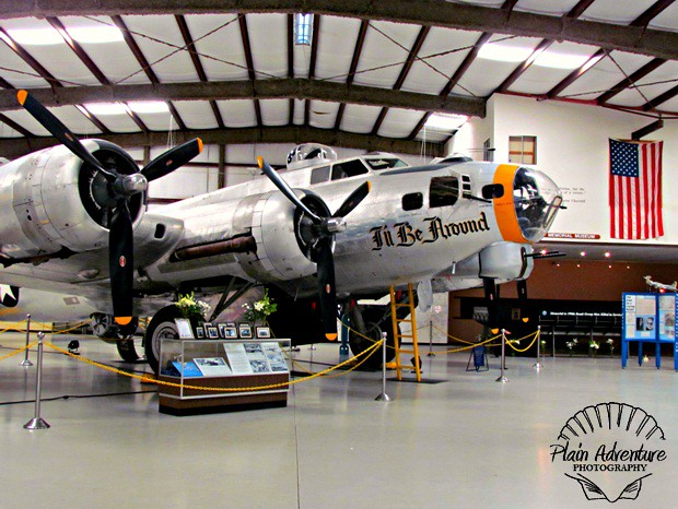 Pima Air and Space Museum: Aviation Nirvana