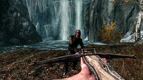 Skyrim Dawnguard Vampire Lord Quests Guide