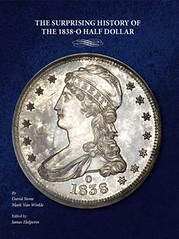 Surprising 1838-O Half Dollar