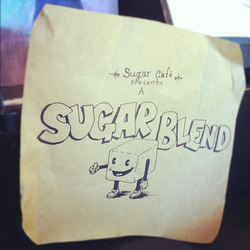 Sugar Blend.