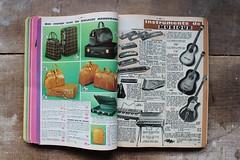 Catalogue Manufrance de 1965 (extraits)