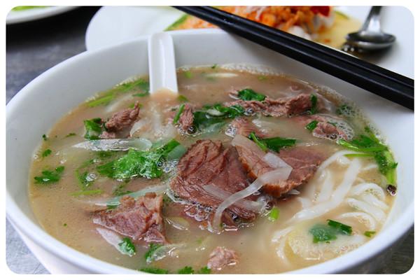 Sao Nam Vietnamese Beef Noodles