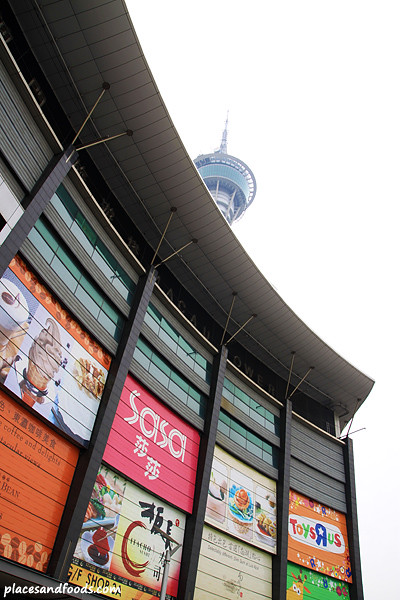macau tower2