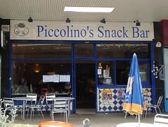 Picture of Piccolino's Snack Bar (CLOSED), 8 St George's Walk