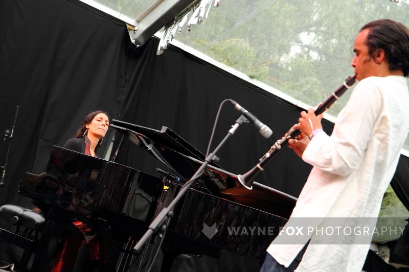 Zoe Rahmen Quartet