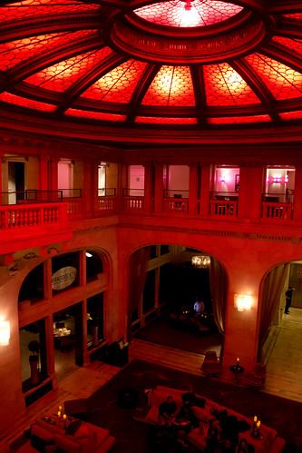 Renaissance Pittsurgh Lobby