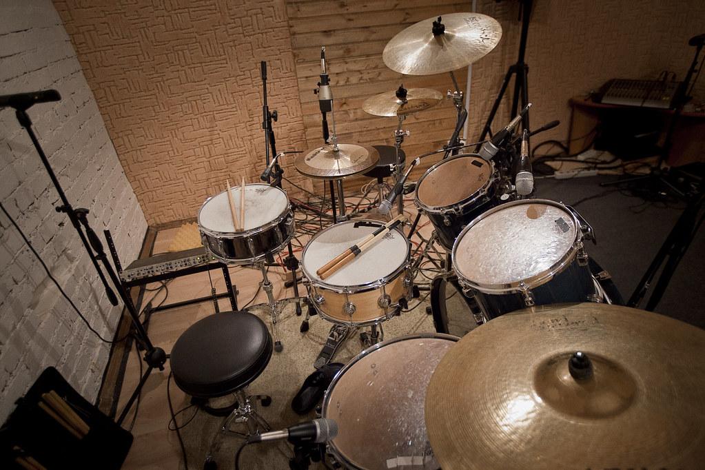 drumplace