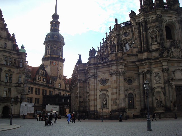 The Sächsische Staatskapelle Dresden (Saxon State Orchestra, Dresden)
