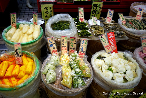 pickled-vegetable-japan