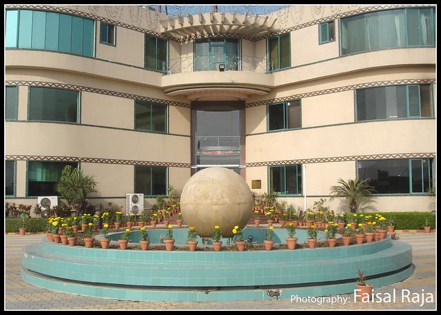 Tulip Hotel Jhelum Rooms