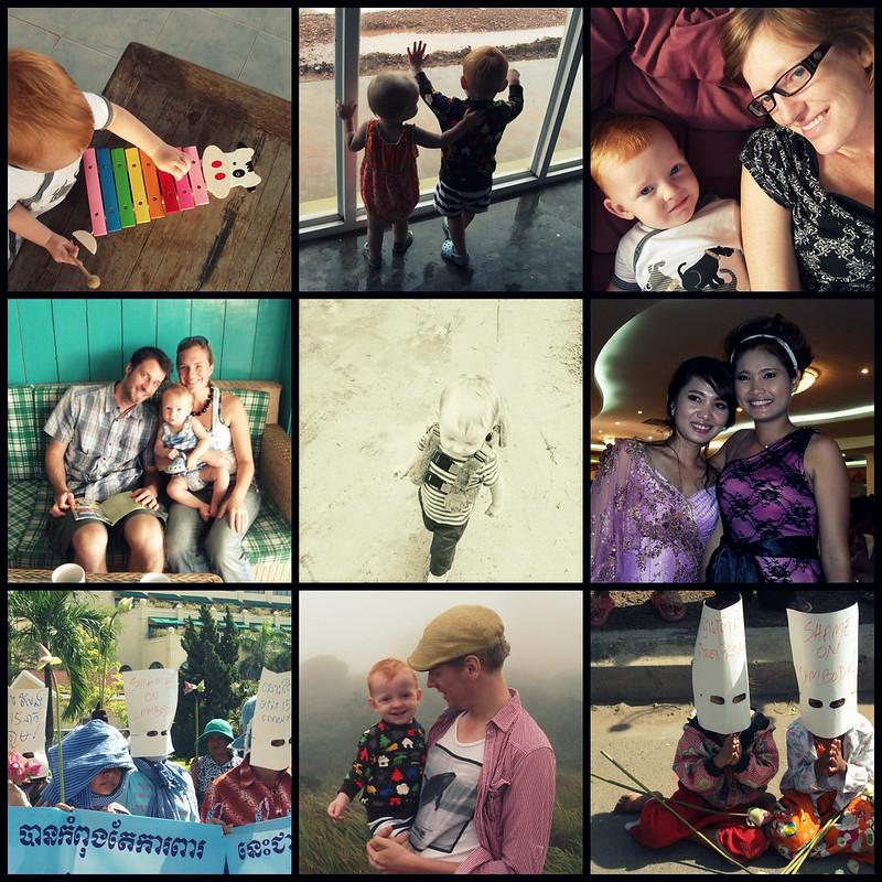 snapshots [june 2012]