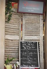 Bistoro in Flers - Photo of La Chapelle-au-Moine