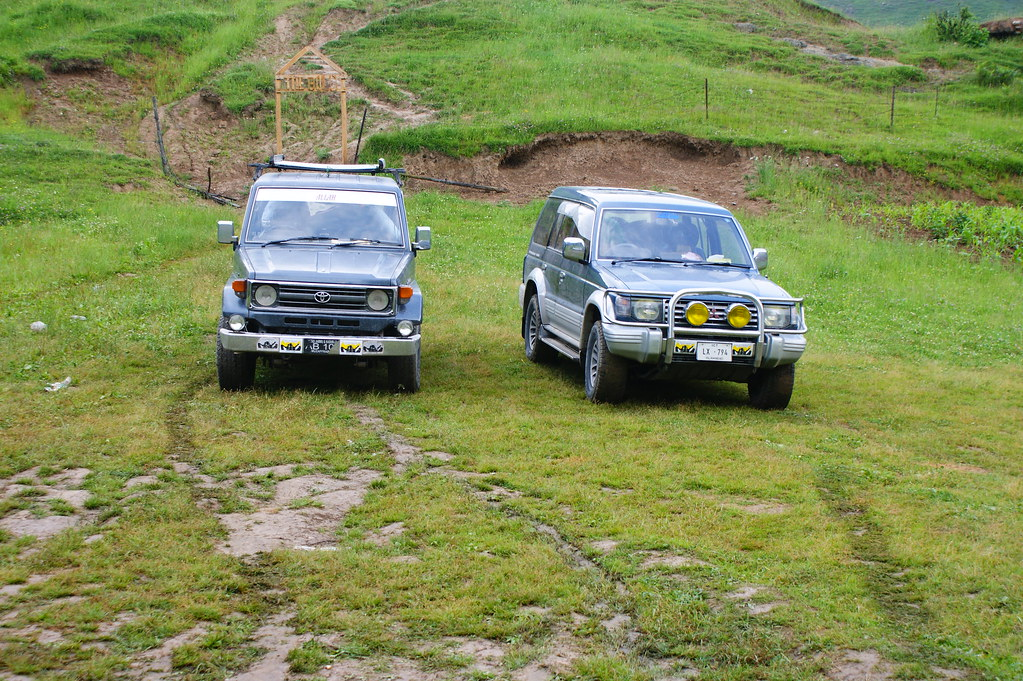 """MJC Summer 2012 Excursion to Neelum Valley with the great """"LIBRA"""" and Co - 7595659450 9aaa255c39 b"""