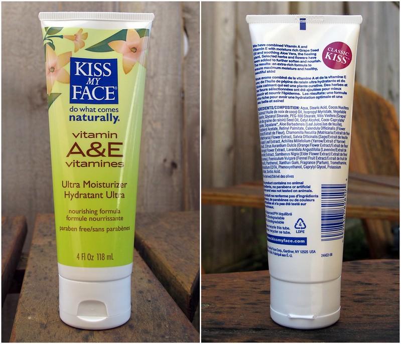 KissMyFace Vit A and E Cream_02