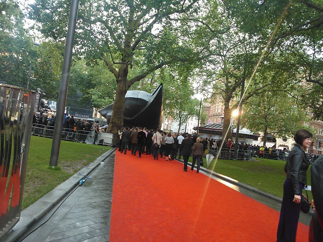 Red Carpet! :D